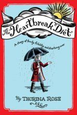 THE HEARTBREAK DIET: A Story of Family, Fidelity, and Starting Over