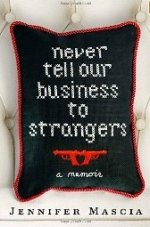 Never Tell Our Business To Strangers: A Memoir