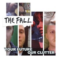 Your Future Our Clutter