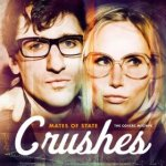 Crushes (The Covers Mixtape)
